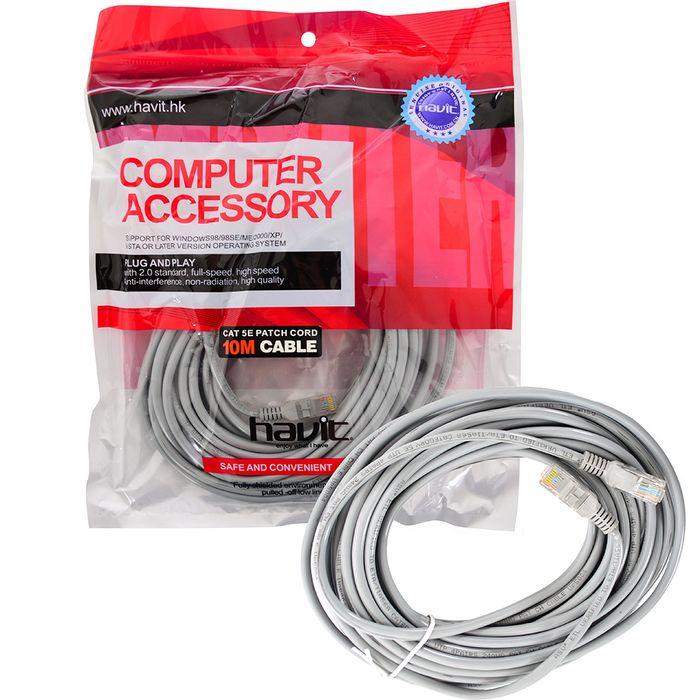 Cable-de-red-HAVIT-10M-Mod.-UTP-RJ45