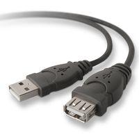 Cable-USB-BELKIN-Mod.-F3U134-06
