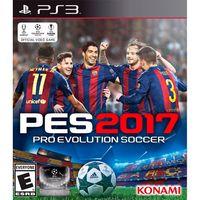 Juego-PS3-PES-2017