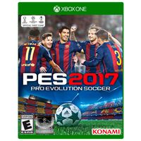 Juego-XBOX-ONE-PES-2017
