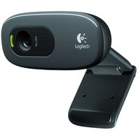 Webcam-LOGITECH-HD-Mod.-C270