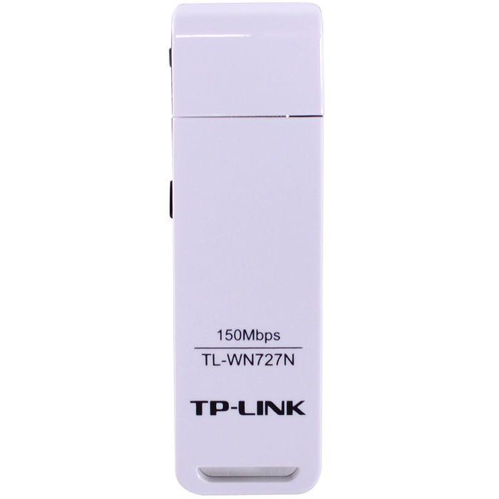 Adaptador-inalambrico-TP-LINK-USB