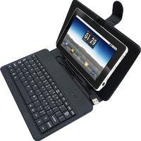 Estuche-con-teclado--KOLKE-7--para-tablet-Mod.-KTT-107-negro