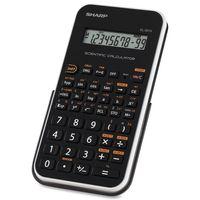 Calculadora-cientifica-SHARP-Mod.-EL-501XB-WH