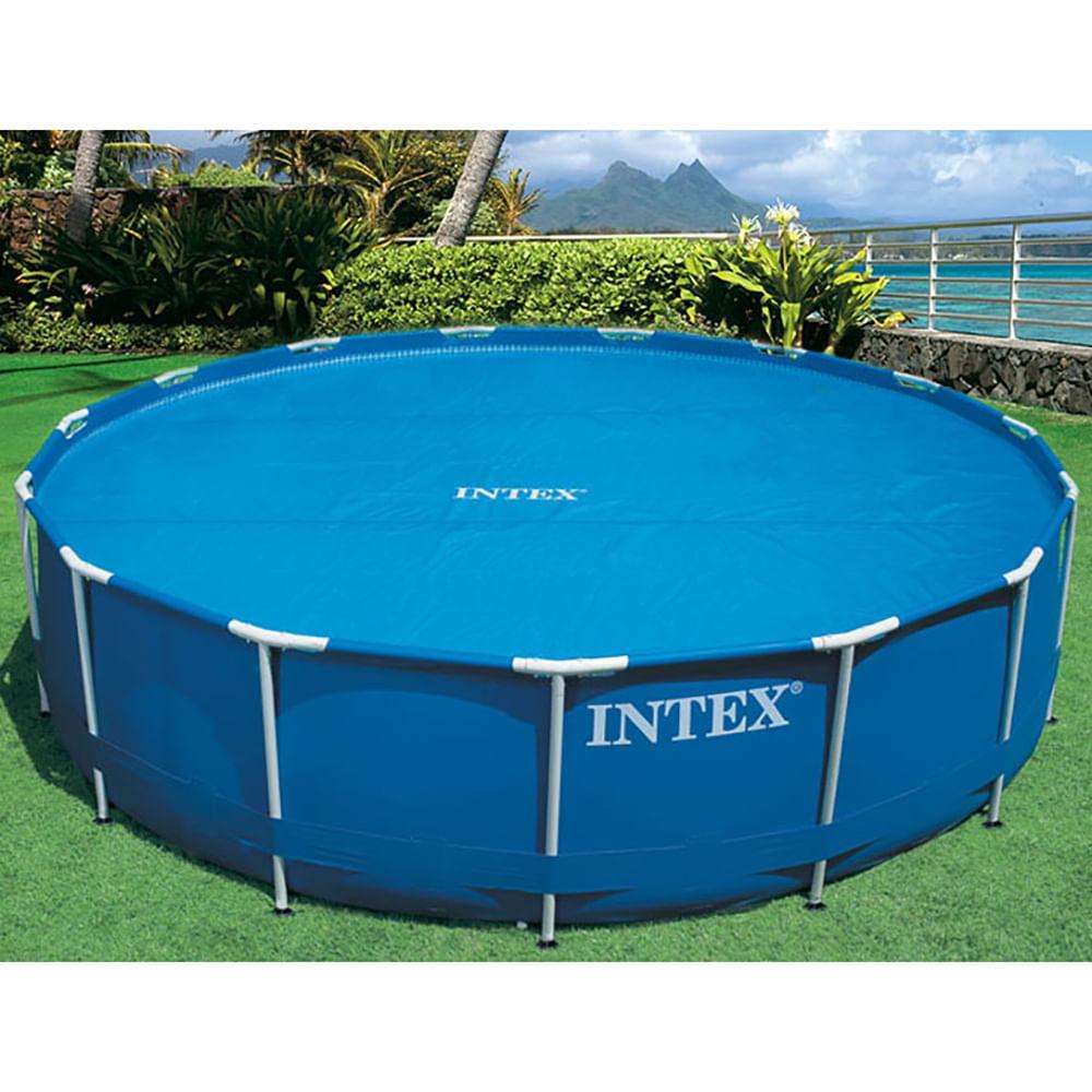 Bases para piscinas fabulous lona base para piscinas for Base para piscina desmontable