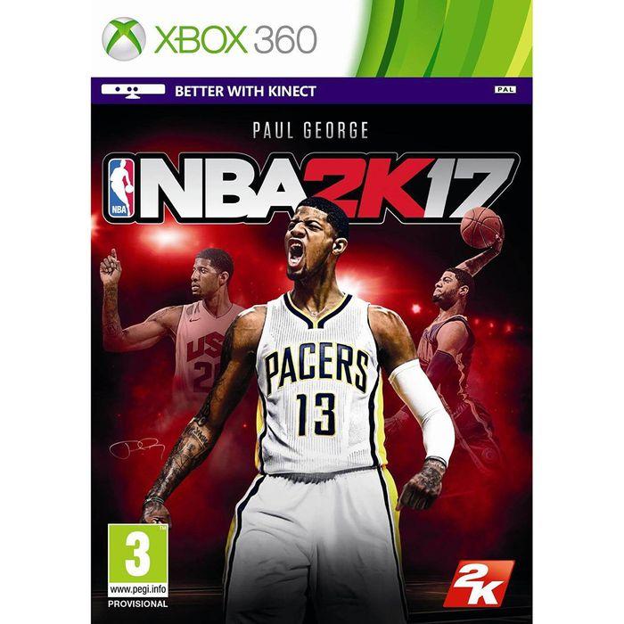 Juego-XBOX-NBA2-2k17