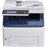 Multifuncion-laser-color-XEROX-Mod.-wc6027ni