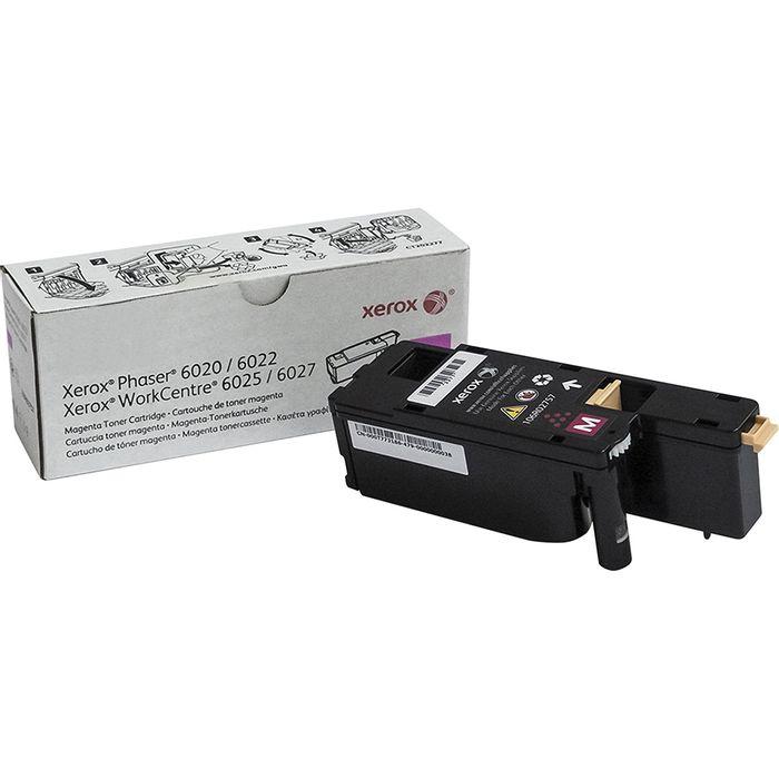 Toner-XEROX-magenta-6027-1000-copias