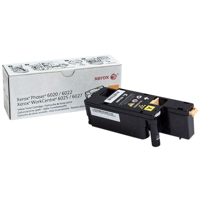 Toner-XEROX-yellow-6027-1000-copias