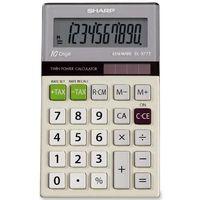 Calculadora-SHARP-Mod.-El-334tb