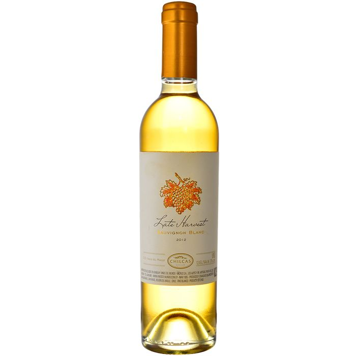 Blanco-Sauvignon-Blanc-CHILCAS-Late-Harvest