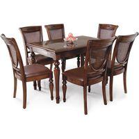 Juego-de-comedor-madera-6-sillas