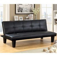 Sofa-cama-color-negro