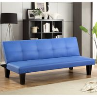 Sofa-cama-color-azul