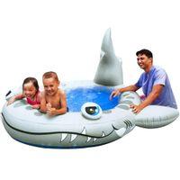 Piscina-tiburon-con-spray-229x226x107-cm