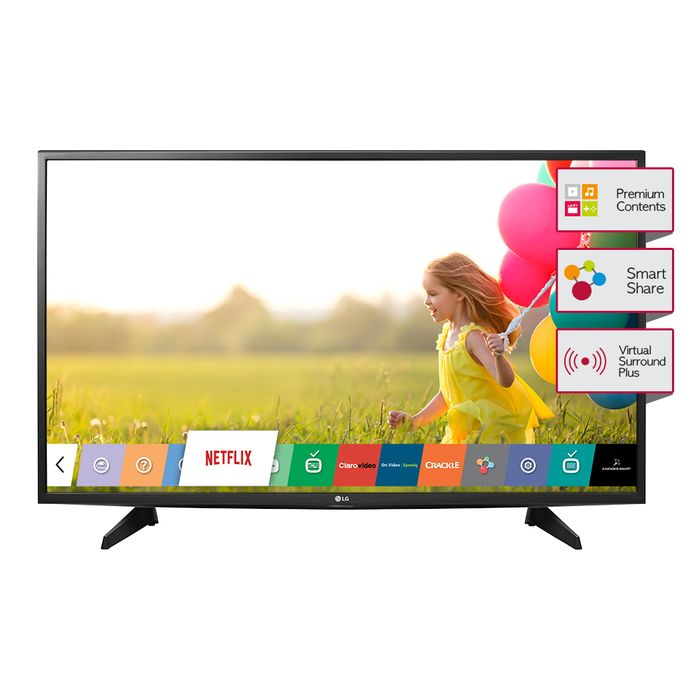 TV-Led-Smart-49--LG-Mod.-49lh5700