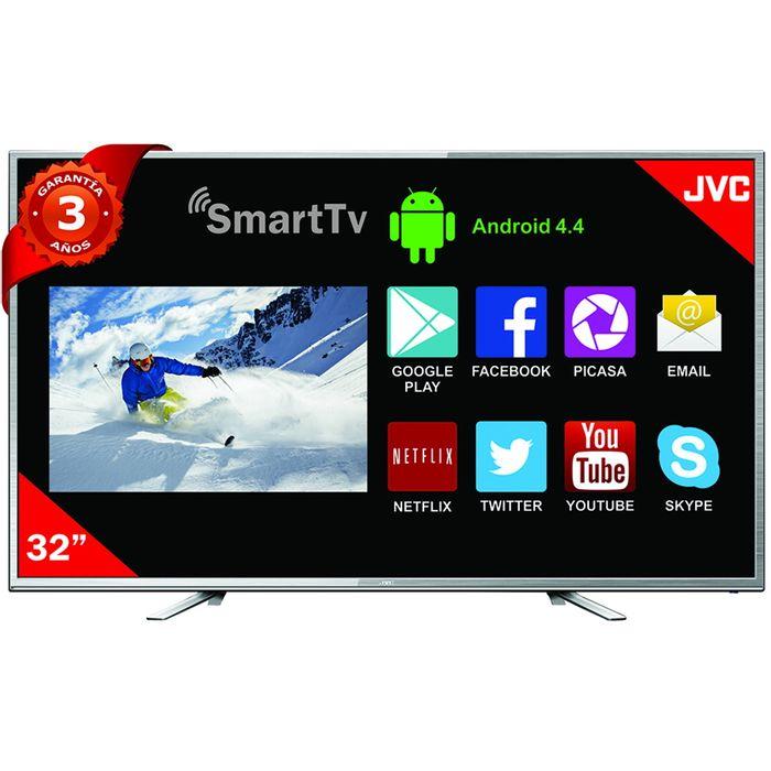 Tv-Led-Smart-32--JVC-Lt32n750