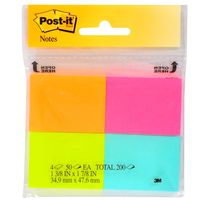 POST-IT-surtido-fluo-x-4