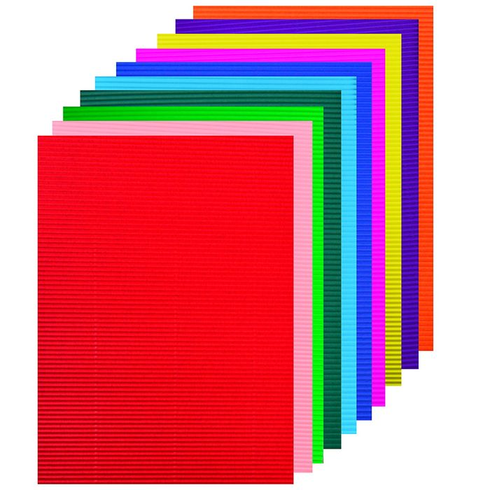 Carton-corrugado-TABARE-A4-10-colores