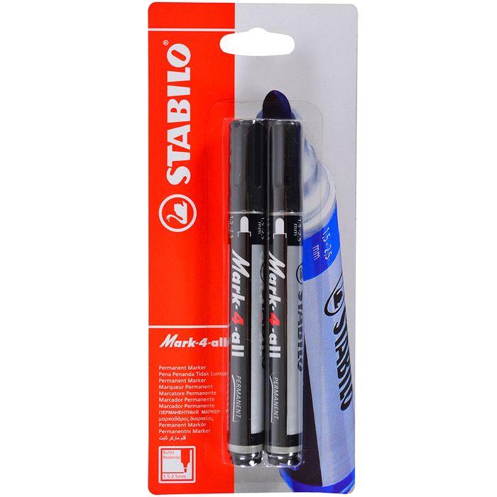 Marcador-permanente-STABILO-2-un-negro