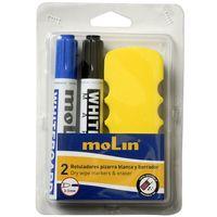 Set-MOLIN-2-marcadores-de-pizarra---borrador