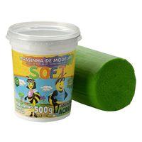 Masa-de-moldear-ACRILEX-soft-fluo-500g-verde