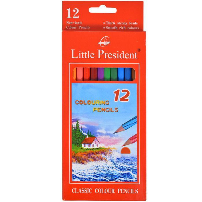 Lapices-de-colores-LITTLE-PRESIDENT-12-un.