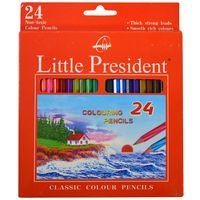 Lapices-de-colores-LITTLE-PRESIDENT-24-un.
