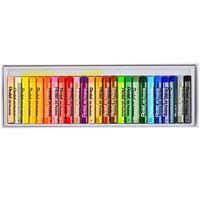 Pasteles-PENTEL-25-colores