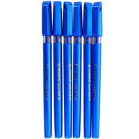 Boligrafo-STABILO-Excel-6-x-5-azules