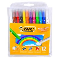 Marcadores-magicos-BIC-12-un.-con-2-para-borrar