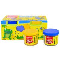 Masa-de-moldear-ART-BERRY-2-potes-de-100g-amarillo-azul