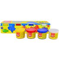 Masa-de-moldear-ART-BERRY-4-potes-de-100-g-azul-rojo-amarillo-blanco