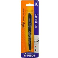 Boligrafo-PILOT-Frixion-borrable--negro
