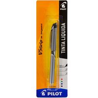 Lapicera-PILOT-0.5-tinta-liquida-con-grip--negra