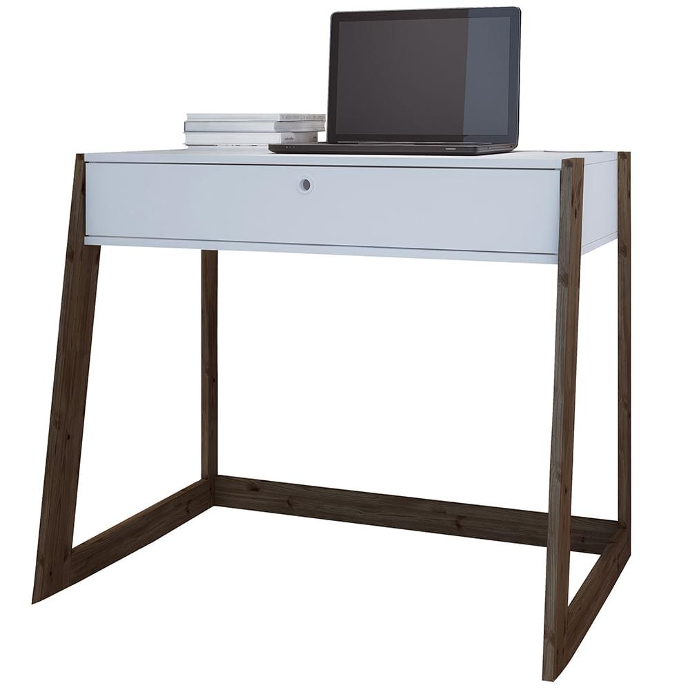 Oficina # Muebles Para Notebook E Impresora