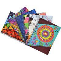 Pack-x-10-cuadernolas-100-hojas-Tapa-Dura-varios-diseños