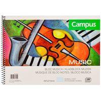 Block-de-musica-CAMPUS-penta-gamado-20-hojas-con-espiral