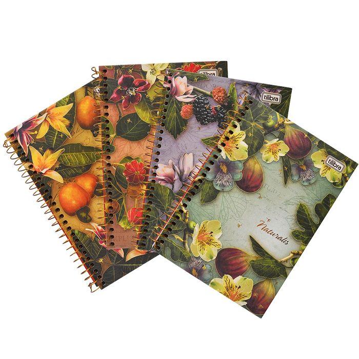 Cuaderno-TILIBRA-Naturalis-96-hojas-tapa-dura-varios-diseños