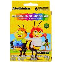 Plasticina-ACRILEX-6-colores