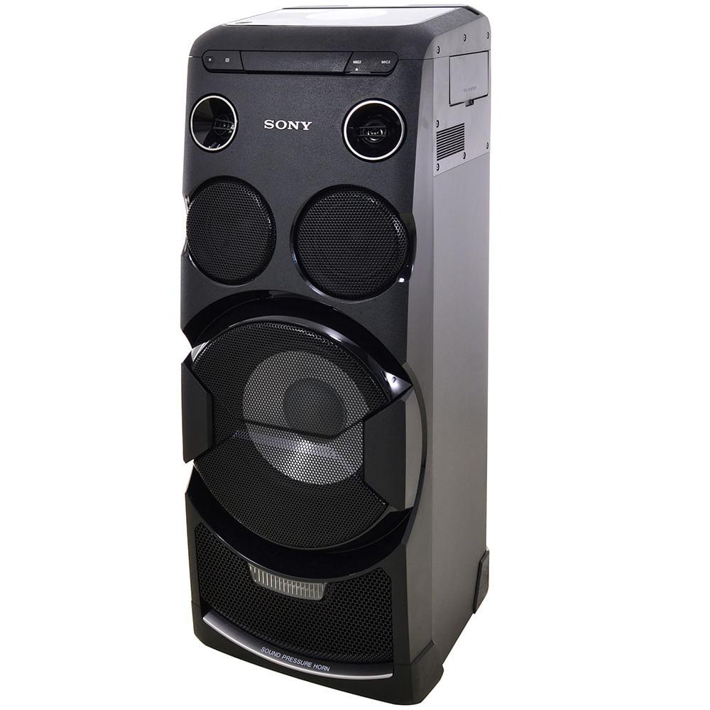 Sistema de sonido SONY Mod. MHC-V77 - geant