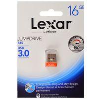 PENDRIVE-LEXAR-S45-16GB-NANO-USB-3.0--------------