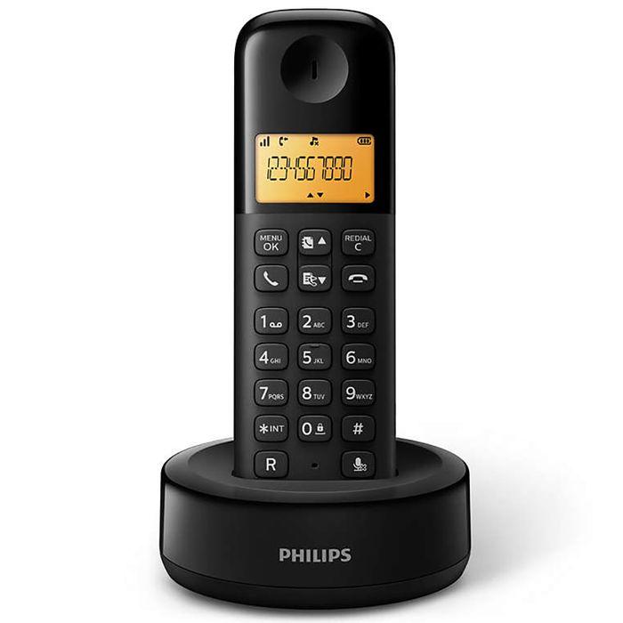 Telefono-inalambrico-Philips-D1301B