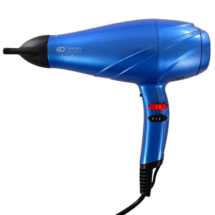 Secador-de-cabello-GA.MA-Leggero-Ion-4D-2400-W