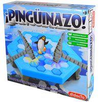 PINGUINAZO----------------------------------------