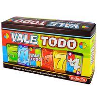 VALE-TODO-----------------------------------------