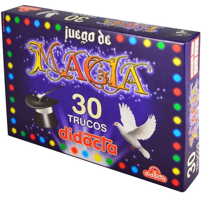 MAGIA-30-TRUCOS-----------------------------------