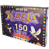 MAGIA-150-TRUCOS----------------------------------