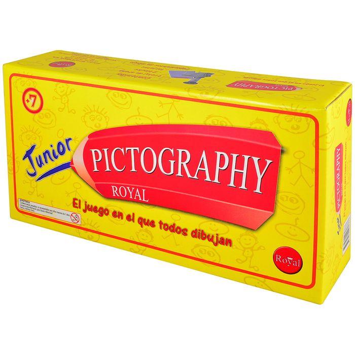 PICTOGRAPHY-JUNIOR---UN-1-UN----------------------