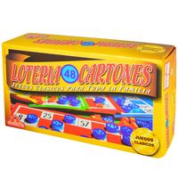 LOTERIA-48-CARTONES---CJ-1-UN---------------------